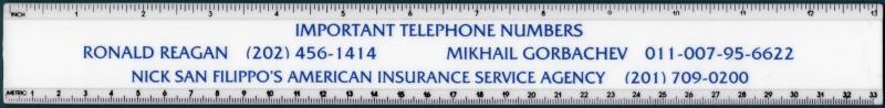 Reagan-Gorbachev-Insurance FWW