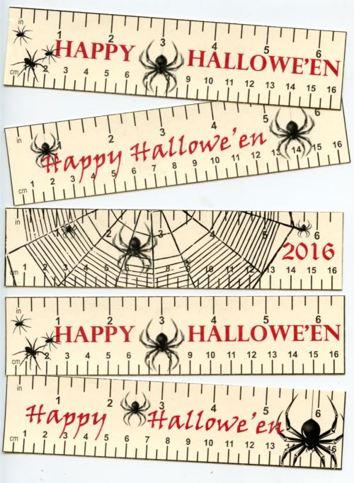 Halloween 2016 spiders collage001