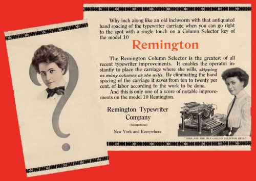 Remington-combo