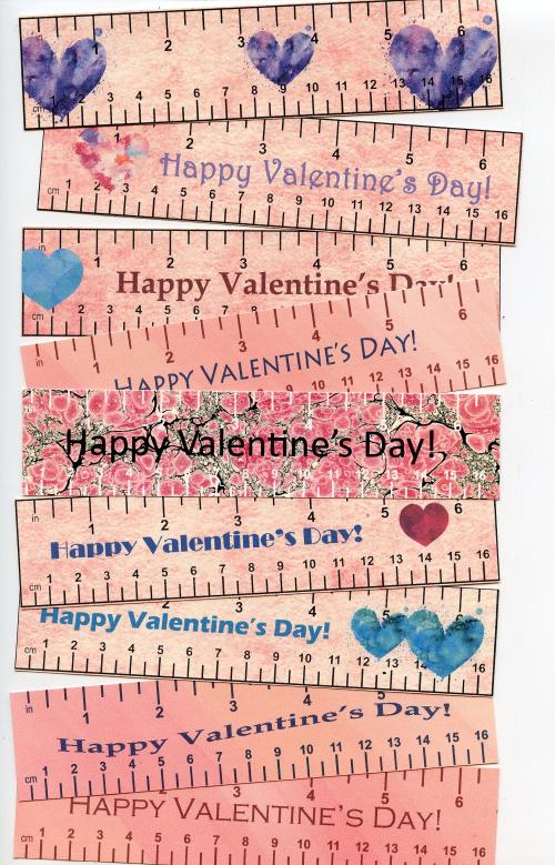 Valentine-collage 2018