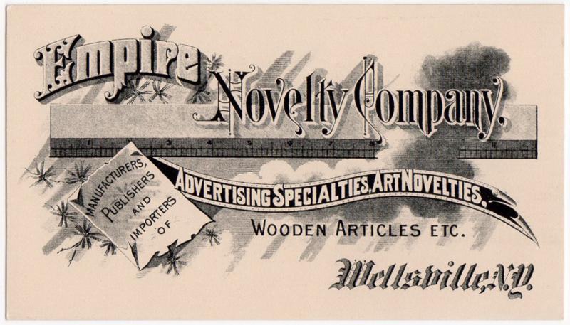 Empire-Novelty-Company
