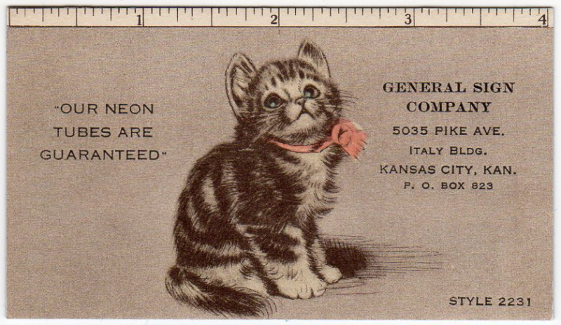 General-Sign-Company-kitten