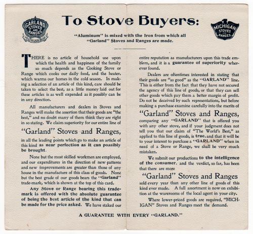 Garland-Stoves-brochure-outside