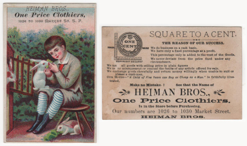 HeimanBros-trade card B-front-back