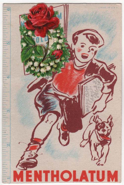 Mentholatum-newsboy-rose-1935-front